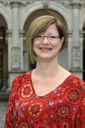 Petra-Maria Bröcker