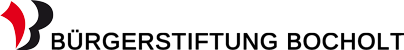 Bürgerstiftung Bocholt Logo