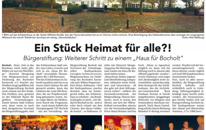 Bericht_Bocholter_Report_05_11_2016