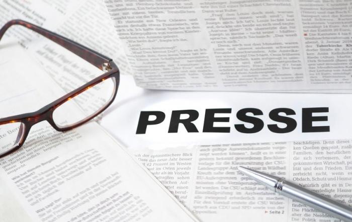 Bürgerstiftung Bocholt Presse
